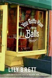You gotta have balls PDF