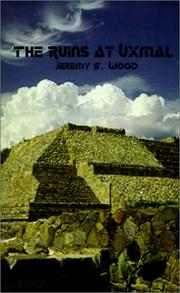 The Ruins at Uxmal PDF