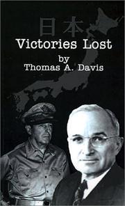 Victories Lost PDF