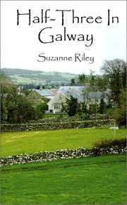 Half-Three in Galway PDF