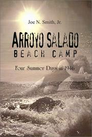 Arroyo Salado Beach Camp PDF