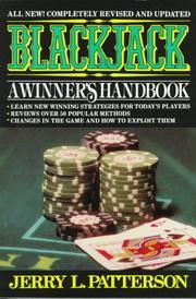 Blackjack, a winner's handbook PDF