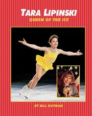 Tara Lipinksi:Queen Of The Ice PDF