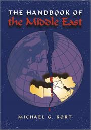 Handbook Of The Middle East PDF