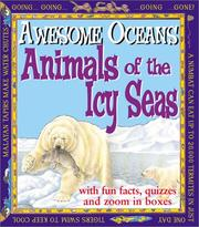 Animals Of The Icy Seas (Awesome Oceans) PDF