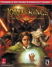 The Lord of the Rings - The Fellowship of the Ring PDF