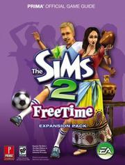 The Sims 2 FreeTime PDF