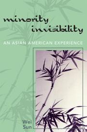 Minority Invisibility PDF