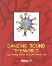 Dancing Round the World PDF