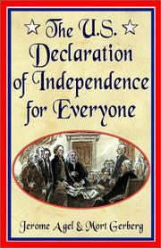 The U.S. Declaration of Independence for everyone
