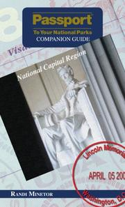 Passport To Your National Parks Companion Guide PDF