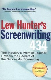 Lew Hunter's screenwriting 434 PDF