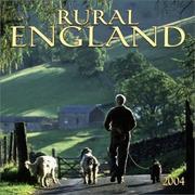 Rural England 2004 Calendar