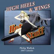 High Heels and Wings 2005 Wall Calendar PDF