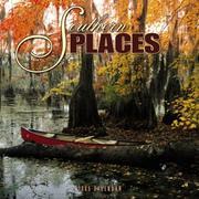 Southern Places 2005 Calendar PDF