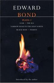 Bond Plays 2 PDF