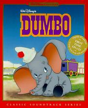 Dumbo Soundtrack by Walt Disney Records