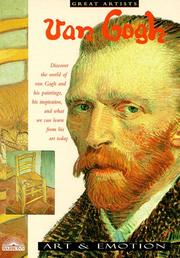 Van Gogh by David Spence