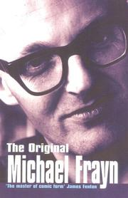The original Michael Frayn PDF