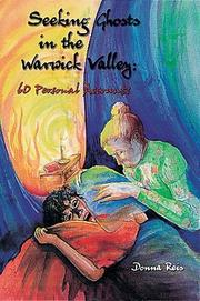 Seeking ghosts in the Warwick Valley by Donna Reis