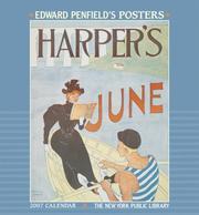 Edward Penfield's Posters 2007 Calendar PDF