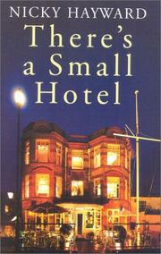 There's a Small Hotel PDF