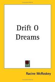 Drift O Dreams PDF