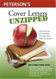 Cover Letters Unzipped PDF