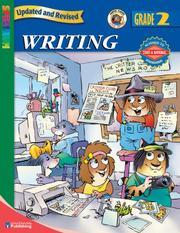 Spectrum Writing, Grade 2 PDF