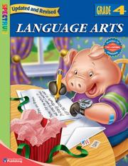 Spectrum Language Arts, Grade 4 by School Specialty Publishing