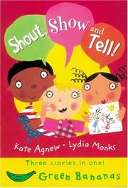 Shout, Show And Tell (Bananas) PDF