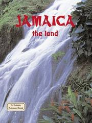 Jamaica the Land (Lands, Peoples, and Cultures) PDF