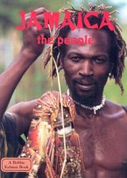 Jamaica the People (Lands, Peoples, and Cultures) PDF