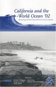 California and the World Ocean 02: Revisiting and Revising Californias Ocean Agenda