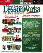 Nelson's Electronic Lesson Works PDF