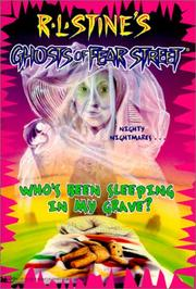 Who's Been Sleeping in My Grave? #2 (Ghosts of Fear Street) PDF