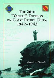 The 26th Yankee Division on Coast Patrol Duty 1942-1943 PDF