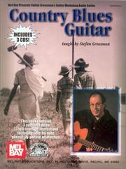 Country Blues Guitar PDF