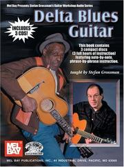 Delta Blues Guitar PDF