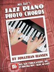 Mel Bay's Jazz Piano Photo Chords PDF