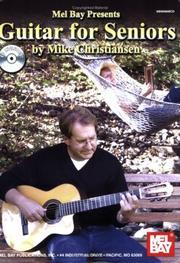 Mel Bay presents Guitar for Seniors PDF
