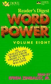 Reader's Digest Word Power PDF