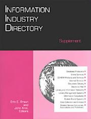 Information Industry Directory PDF