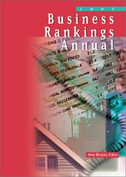 Business Rankings Annual PDF