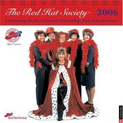 The Red Hat Society PDF