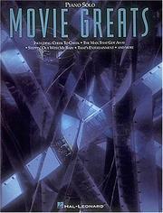 Movie Greats PDF