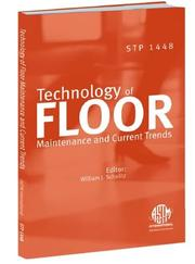 Technology of Floor Maintenance and Current Trends PDF