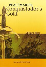 Peacemaker by Clifford Blair