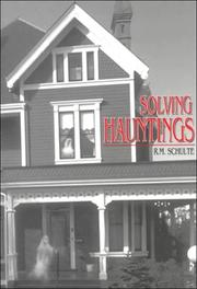 Solving Hauntings PDF