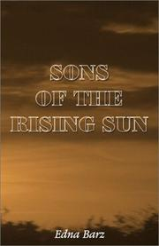 Sons of the Rising Sun PDF